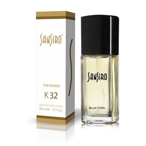 дамски парфюм 50млл к32 Noa Cacharel Sansiro Cosmetics