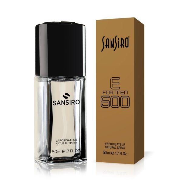 Мъжки парфюм 50 млл Е 500 ONE MILLION-PACO RABANNE