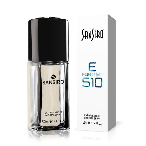 Мъжки парфюм 50 млл Е 510 ONLY THE BRAVE-DIESEL